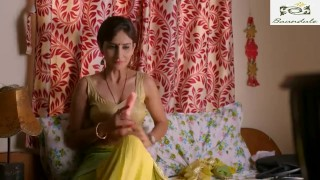Neetu Wadhwa Masturbating After Seduced By Paras Arora in Generation Gap