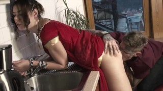 Sara Ali – Exclusive Sex Scene