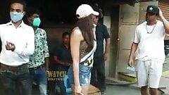Nora fatehi bollywood actress sexy dancing