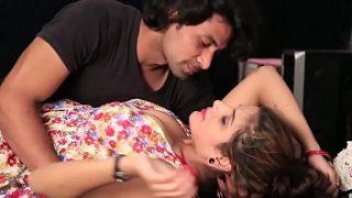 Priya tiwari big tit nipple aerola slip hot boobs HD